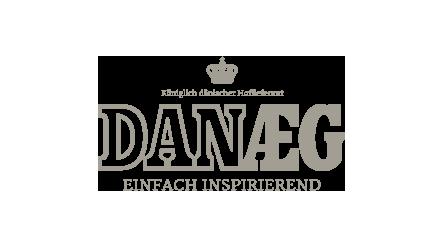 Logo DANÆG A/S