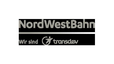 Logo NordWestBahn